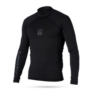Mystic Bipoly Longsleeve Front