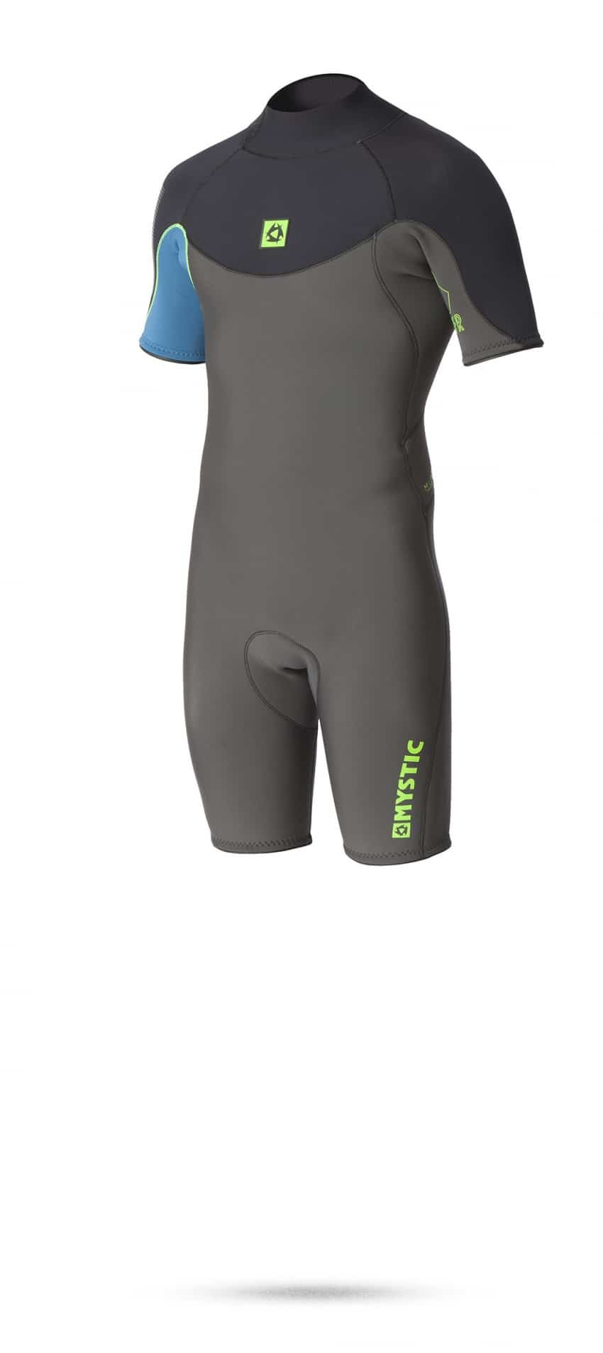 Wetsuit Crossfire shorty bz  f