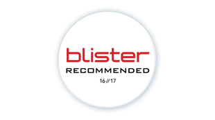 Recommended - Blister Gear Review