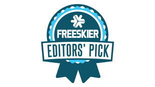 Editors' Pick - Freeskier