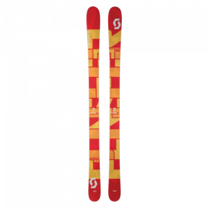 Scott-Punisher 95 Ski