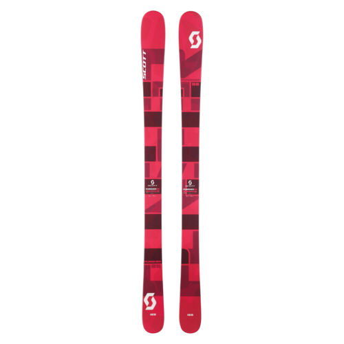 Scott-Punisher 95 Women's Ski