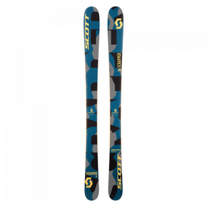 Scott-Jr Scrapper Junior Ski
